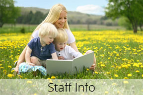 Beacon Staff Information